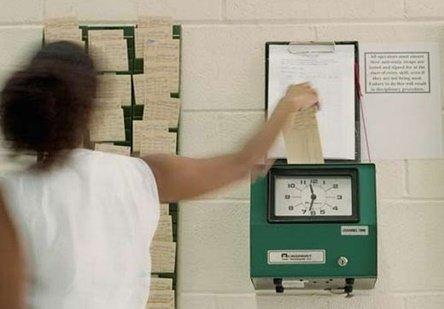 Circular Laboral:  Nuevas Instrucciones sobre control horario